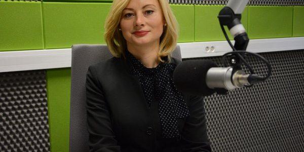 Wywiad z poseł Ritą Tamašunienė