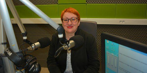 Wywiad z Grażyną Zabarauskaitė