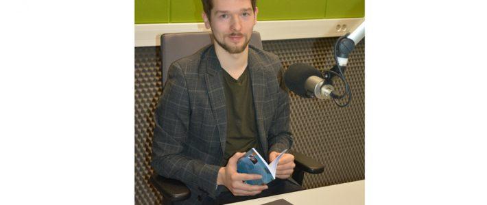 Radio Wilno. Okienko Liryczne. Daniel Krajczyński. 2018-01-27