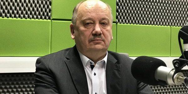 Wywiad z Michałem Mackiewiczem