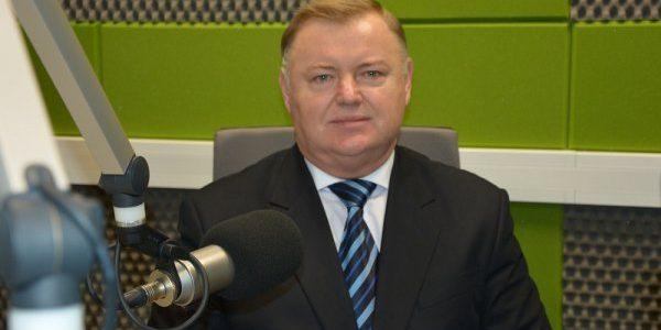 Wywiad z Tadeuszem Aszkielańcem
