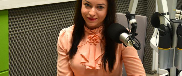 """Krystyna Uženaitė – gościem """"Okienka Lirycznego"""""""