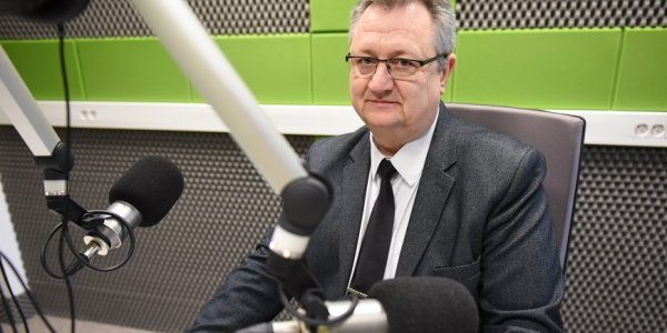 Wywiad z Michałem Bortkiewiczem