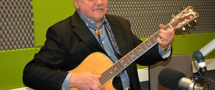 Okienko Liryczne. Radio Wilno. Wiktor Dulko (II cz.) 2018-02-10