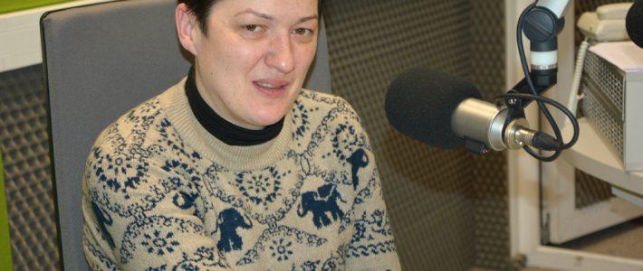 Okienko Liryczne. Radio Wilno. Bożena Naruszewicz. 2018-03-17
