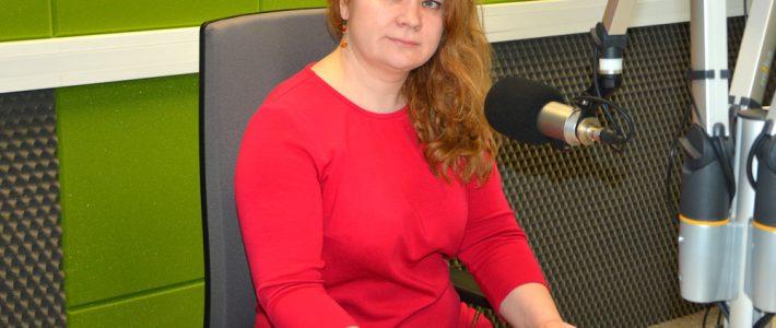 Okienko Liryczne. Radio Wilno. Maria Jakubowska. 2018-03-24