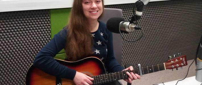 Okienko Liryczne. Radio Wilno. Joanna Zawalska. 2018-04-07