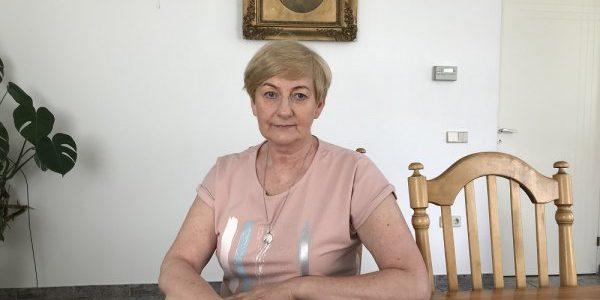 Irena Neumueler dla Radia Wilno o rekolekcjach dla kobiet