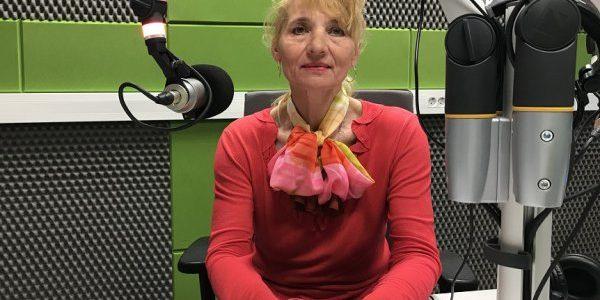 Teresa Markiewicz dla Radia Wilno o koncercie dla polskich Mam