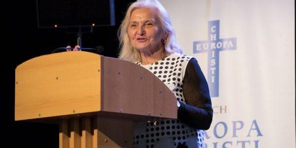 Dr Urszula Krupa dla Radia Wilno o zagrożeniach ideologii gender