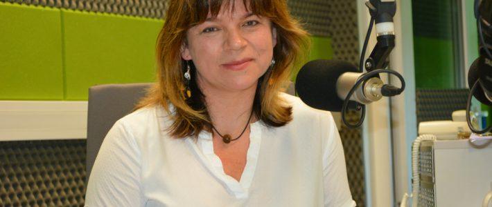 Okienko Liryczne. Radio Wilno. Alicja Dzisiewicz. II część. 2018-06-23.