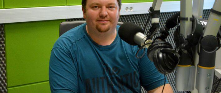 Okienko Liryczne. Radio Wilno. Ławrynowicz Romuald. 2018-08-25