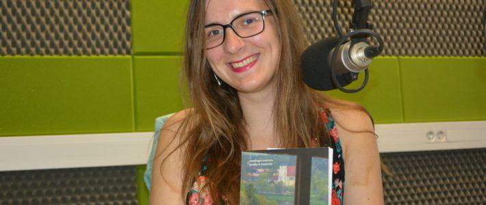 Okienko Liryczne. Radio Wilno. Marzena Palewicz. 2018-08-18.