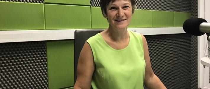 Regina Dowejko dla Radia Wilno o spotkaniu absolwentów szkoły w Płocieniszkach
