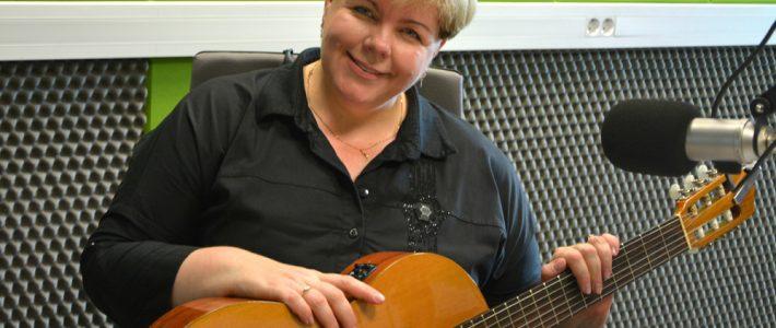 Okienko Liryczne. Radio Wilno. Anna Pozlewicz. 2018-09-01