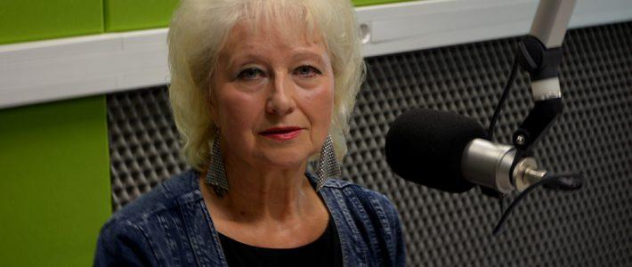 Okienko Liryczne. Radio Wilno. Danuta Lipska. 2018.09.29