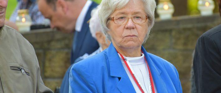 Dr Maria Wieloch dla Radia Wilno o tragedii Ponarskiej