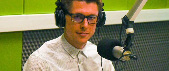 Okienko Liryczne. Radio Wilno. Jarosław Kaplewski. 2018.10.06