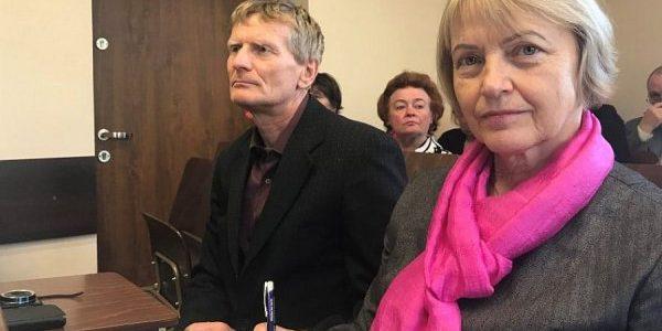 Rita Rozentale i Ryszard Barkowski dla Radia Wilno o sytuacji Polaków na Łotwie