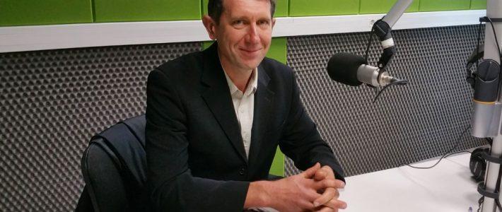 Okienko Liryczne. Radio Wilno. Jan Rożanowski. 2018.10.20