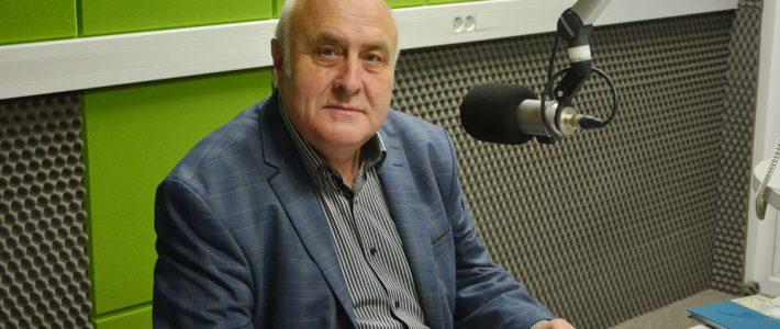 Okienko Liryczne. Radio Wilno. Józef Szostakowski.2018.11.17.