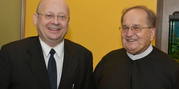 Ojciec doktor Tadeusz Rydzyk dla Radia Wilno o Radiu Maryja i Telewizji Trwam