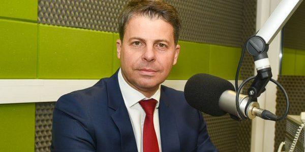 Mirosław Piotrowski dla Radia Wilno o sytuacji w Unii Europejskiej