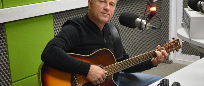 Okienko Liryczne. Radio Wilno. Zbigniew Sinkiewicz. 2018.10.27