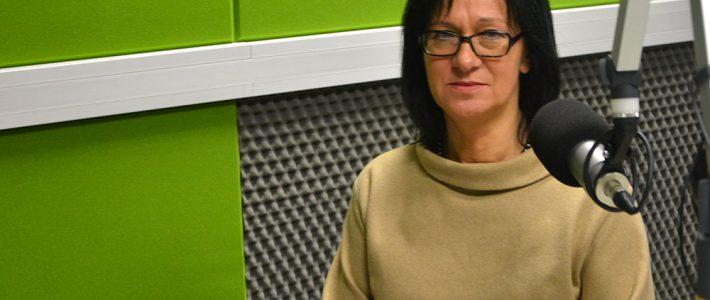 Okienko Liryczne. Radio Wilno. Irena Fiedorowicz-Wasilewska.2018.11.03.