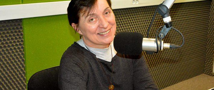 Okienko Liryczne. Radio Wilno. Anna Adamowicz (II cz.) 2019-01-19