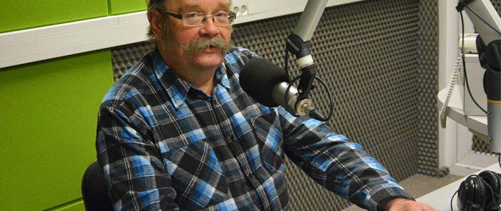 Okienko Liryczne. Radio Wilno. Dominik Kuziniewicz (I cz.) 2018-12-29