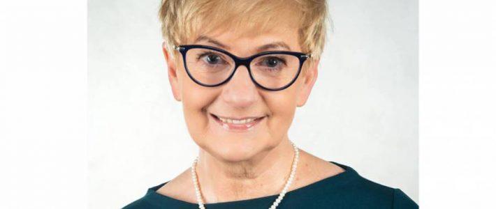 """Irena Neumueler dla Radia Wilno o rekolekcjach dla kobiet """"U jego boku. Kobieta wspierająca mężczyznę"""""""