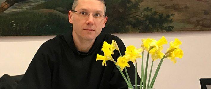O. Mateusz Stachowski dla Radia Wilno o tym, jak spotkać Boga w codzienności