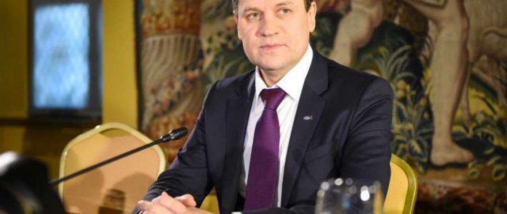 Waldemar Tomaszewski dla Radia Wilno o wynikach wyborów samorządowych