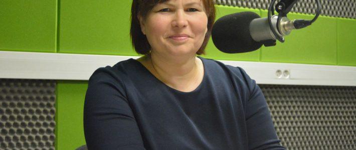 Okienko Liryczne. Radio Wilno. Wioletta Leonowicz. 2019-03-30