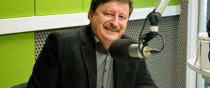 Okienko Liryczne. Radio Wilno. Romuald Piotrowski. 2019-02-23
