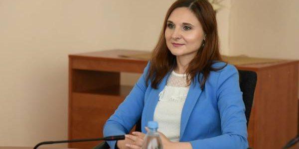 Beata Pietkiewicz dla Radia Wilno o nowych wyzwaniach przed sobą