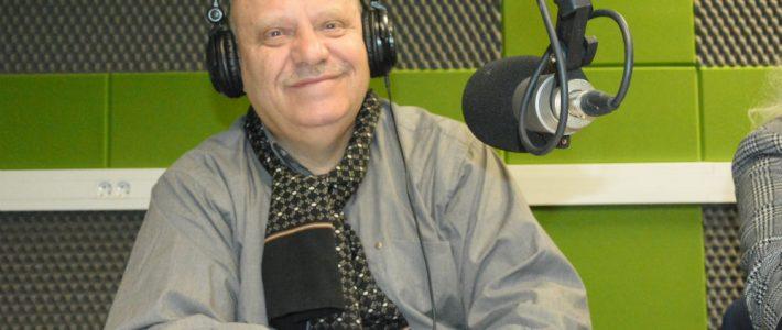 Radio Wilno. Okienko Liryczne. Adam Lizakowski. 2019-06-29.