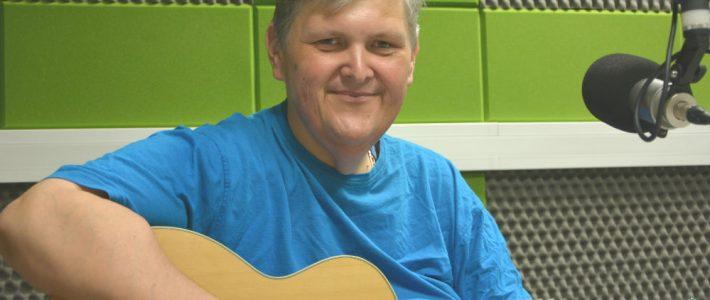 Radio Wilno. Okienko Liryczne. Grzegorz Pilecki. 2019-06-22.