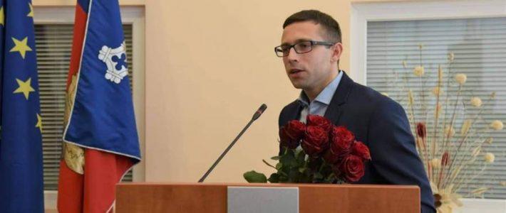 Wywiad Grzegorza Jurgi dla Radia Wilno