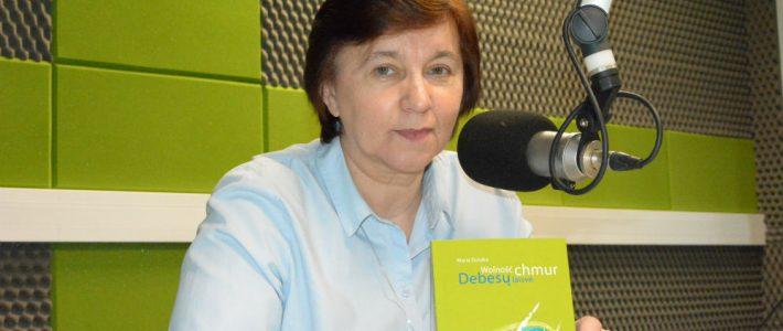 Radio Wilno. Okienko Liryczne. Maria Duszka. 2019-06-01.