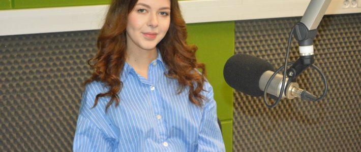 Okienko Liryczne. Radio Wilno. Paulina Klimašauskaitė. 2019-04-13