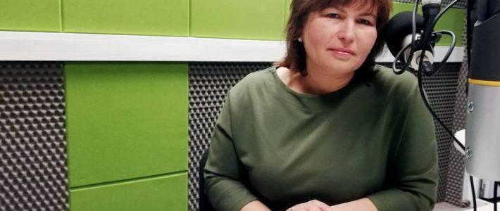 """Wioletta Leonowicz dla Radia Wilno o powtórzeniu premierowego widowiska """"Stary album mówi wiele…"""""""