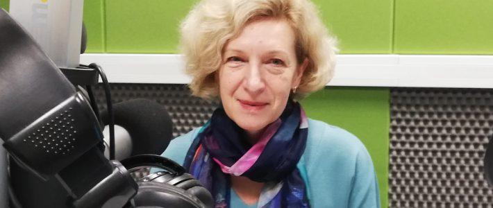 """Docent dr Irena Masojć dla Radia Wilno o IV Międzynarodowej Konferencji Naukowej """"Tożsamość na styku kultur"""""""