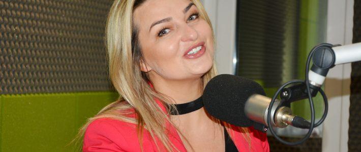 """Radio Wilno. """"Okienko Liryczne"""" z Bożeną Krasiłową. 2019-09-21."""