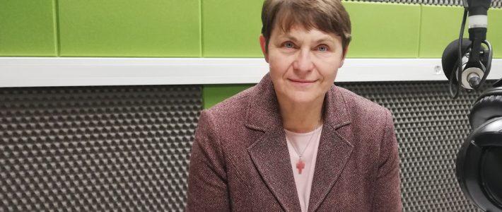 """S. Anna Mroczek dla Radia Wilno o przyznaniu tytułu """"Polak Roku 2019"""""""