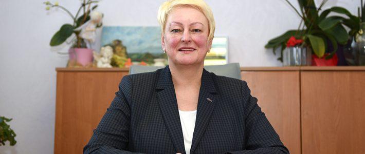 Maria Pucz dla Radia Wilno o pracy radnych AWPL-ZCHR w radzie samorządu rejonu trockiego
