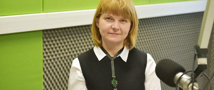 """Radio Wilno. """"Okienko Liryczne"""" z Lilą Kieras. 2020-03-07."""