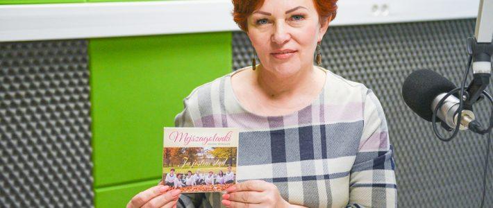 """Radio Wilno. """"Okienko Liryczne"""" z Jasią Mackiewicz. 2020-03-14."""
