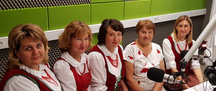 """Radio Wilno. """"Okienko Liryczne"""" ze Stefanią Tomaszun. 2020-08-22. 2 część."""